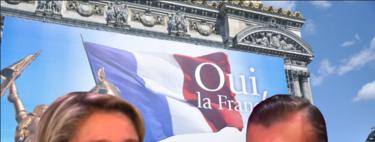 Así se convirtió El Risitas en un símbolo de la extrema derecha de Francia