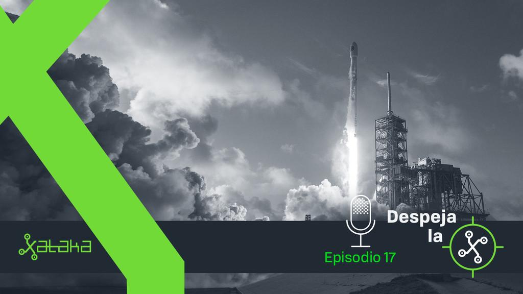 Mejor todavía que Benidorm, el turismo interplanetario de Musk y SpaceX ya está aquí  (Despeja la X, 1x17)