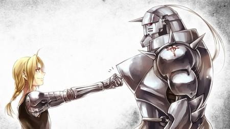 Por qué 'Fullmetal Alchemist: Brotherhood' es un anime imprescindible (que ahora puedes ver en Netflix)