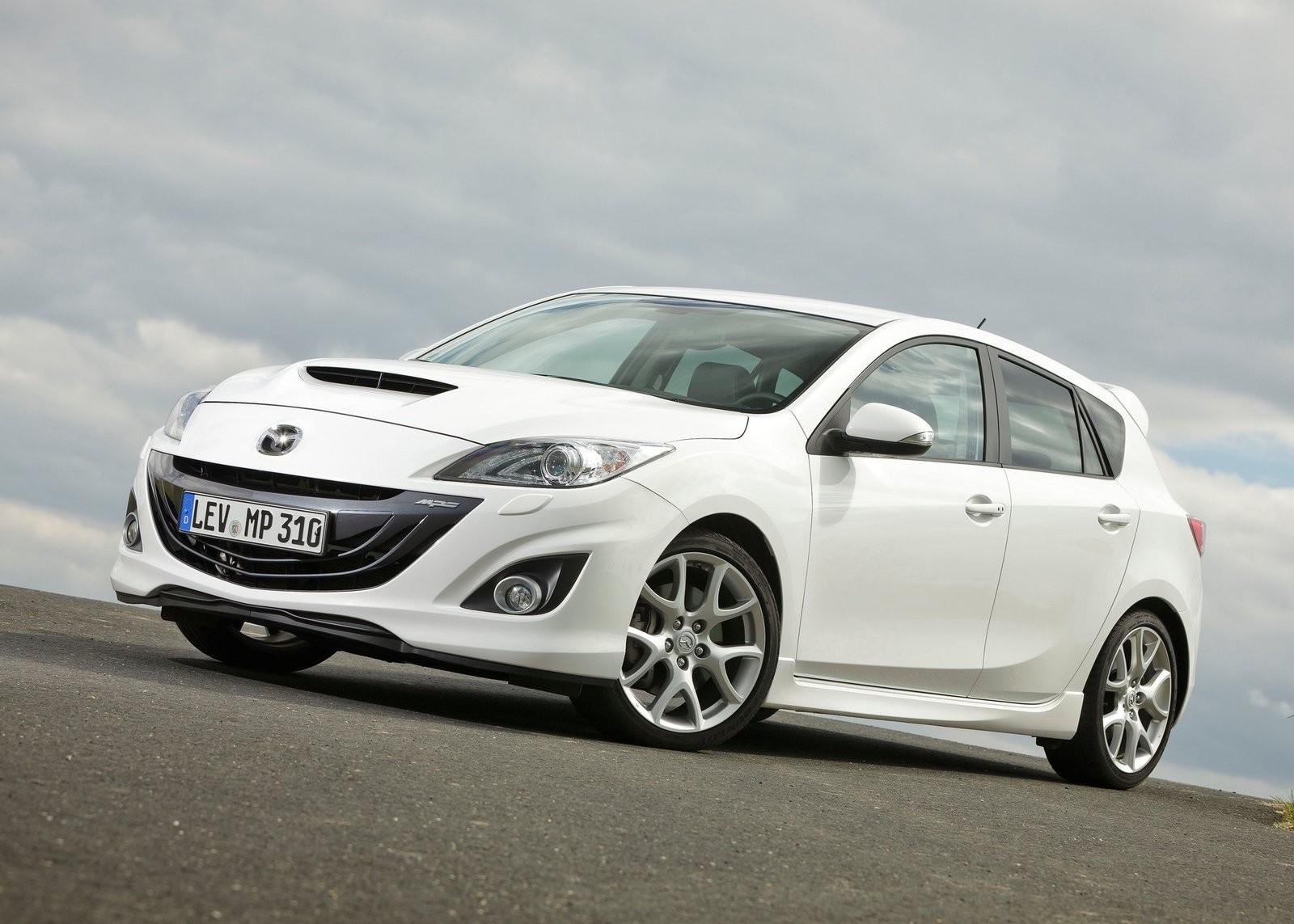 Foto de Mazda Mazdaspeed3 (20/20)