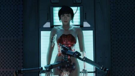 'Bride': Scarlett Johansson será la novia de Frankenstein en una nueva versión del mito producida por Apple y A24