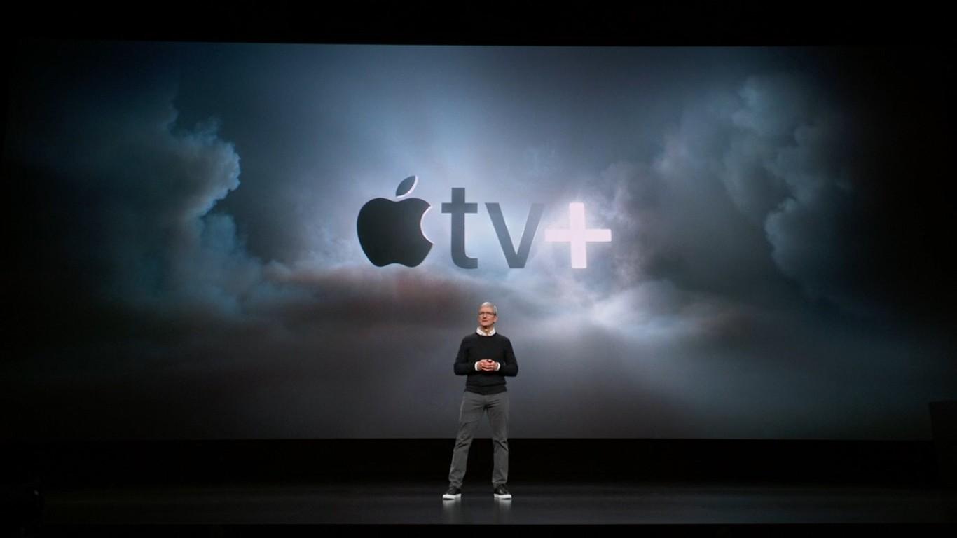 Apple ha ordenado que se cuide la representación de China en las series de su plataforma