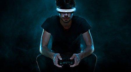 El Headset 3D de Sony nos sigue pareciendo un alucine... y Sony lo sabe