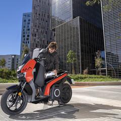 Foto 21 de 81 de la galería seat-mo-escooter-125 en Motorpasión México