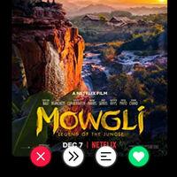 Movie Swiper es un Tinder para elegir qué peli ver con tu grupo de amigos