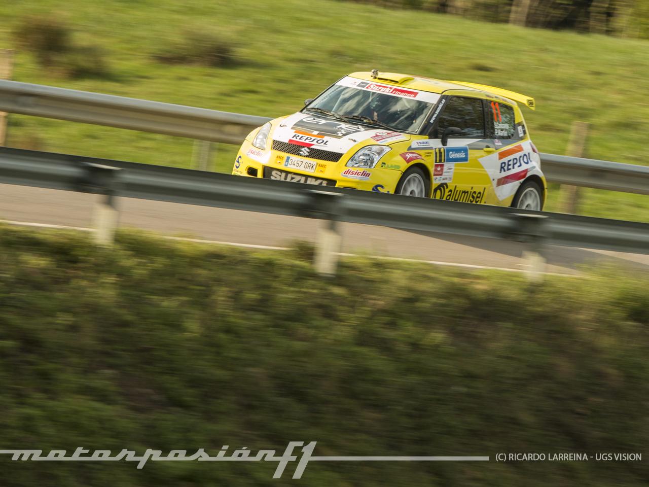 Foto de Rallye de Santander 2014 (64/70)