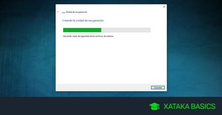 Disco de recuperación: qué es y cómo crear uno en Windows