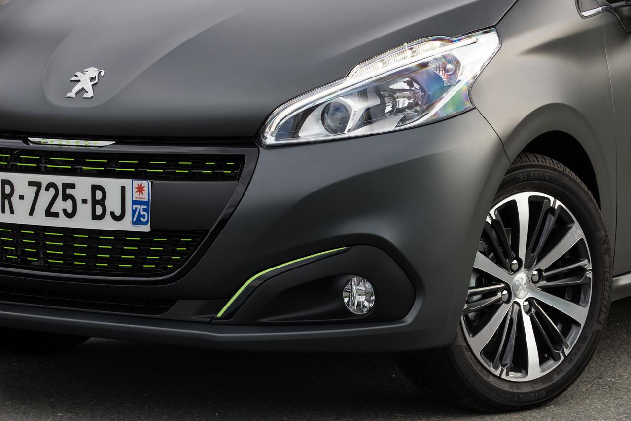 Foto de Peugeot 208 2015 (presentación) (31/34)