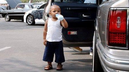 Viajar en coche con niños y bebés: preguntas con respuesta