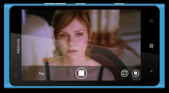 vlc video player windows phone 7