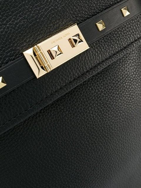 Esta mochila Michel Kors tiene un 42% de descuento en Amazon y envío gratis