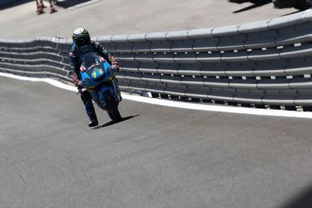 Sergio Garcia Jerez Moto3 2020