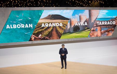 Alborán, Aranda, Ávila o Tarraco. Cualquiera de esos nombres será el del nuevo SUV de SEAT