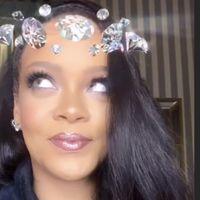 Las marcas y celebrities se apuntan al diseño de filtros para Instagram: Rihanna, Ariana Grande, la NBA o Gucci