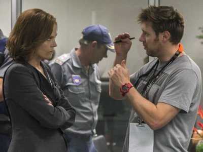 Ridley Scott frena la secuela de 'Alien' que prepara Neill Blomkamp con Sigourney Weaver