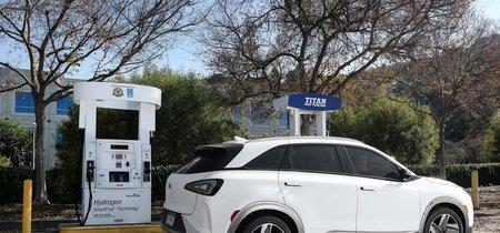 Hyundai prueba con éxito el primer coche con nivel 4 de conducción autónoma impulsado por hidrógeno