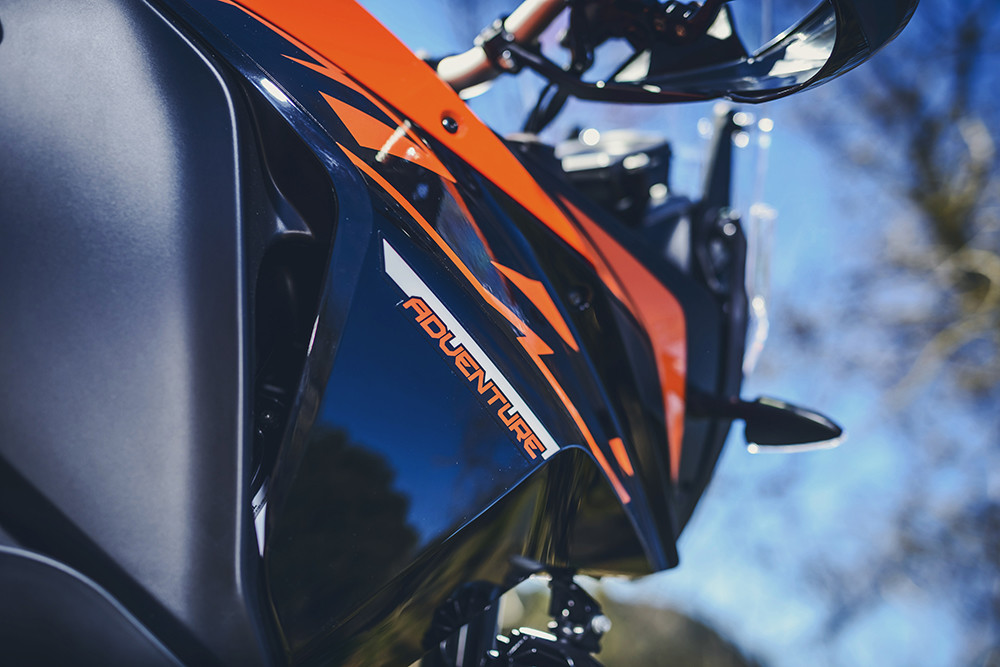 Foto de KTM 1090 Advenuture (7/63)