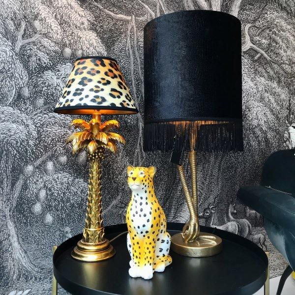 Love Frankie, lámparas hechas a mano, colecciones únicas y una casa de revista