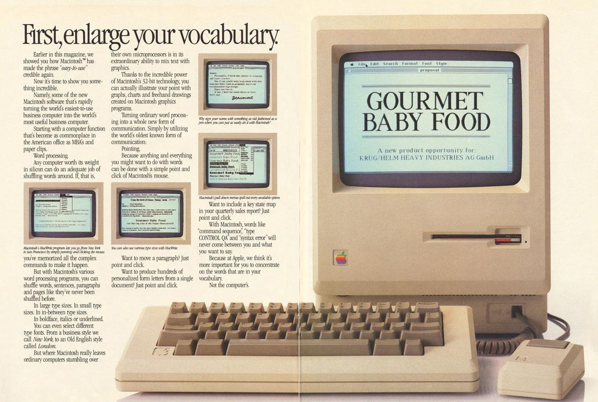 Foto de Especial Newsweek Magazine (Diciembre 1984) (18/20)