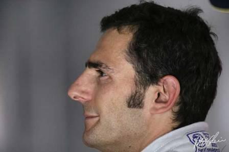Pedro De La Rosa, ¿piloto titular de Force India?