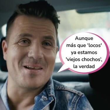 Dani Martín anuncia la vuelta de El Canto del Loco publicando este inquietante vídeo en sus redes sociales