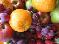 La fruta es eficaz para reducir la posibilidad de sufrir asma