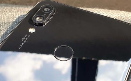 Cómo tomar fotografías de 48 megapixeles con el Xiaomi Redmi Note 7