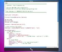 QLColorCode plugin para QuickLook para mejorar la visualización de código fuente