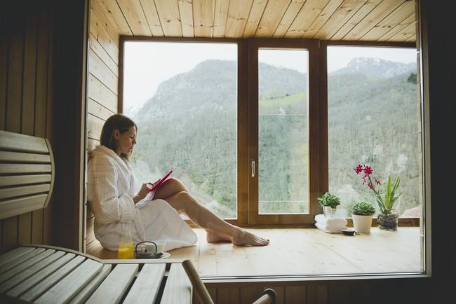 Apartamentos Rurales En Asturias Zona Relax Spa 06