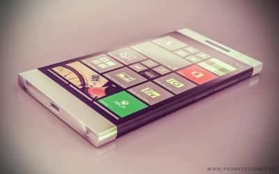 Cobran fuerza los rumores de un Lumia 940 con dock, lector de iris y Snapdragon 810