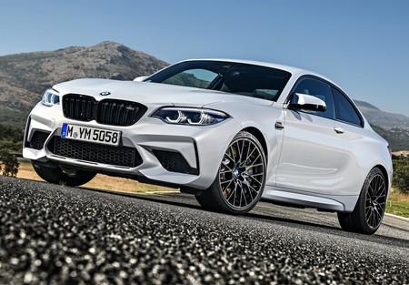 Bmw M2 Competition 2019 1280 01