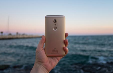 ZTE Axon 7, análisis: ¿ha hecho ZTE el mejor teléfono en calidad/precio del año?