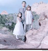 Insólito: ceremonias en las que las niñas prometen llegar vírgenes al matrimonio