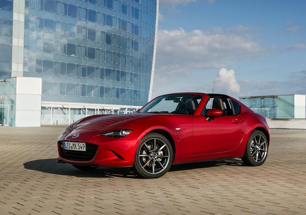 Foto de Mazda produce 50 millones de vehículos en Japón (3/4)