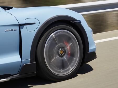 Porsche Taycan Cross Turismo Prueba Contacto 70