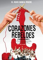 'Corazones rebeldes' ('Young@Heart'), póster y tráiler