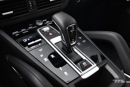 Porsche Cayenne Turbo Coupe Opiniones Prueba Mexico 21