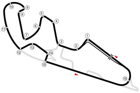MotoGP Aragón 2016: toda la información a un click de distancia