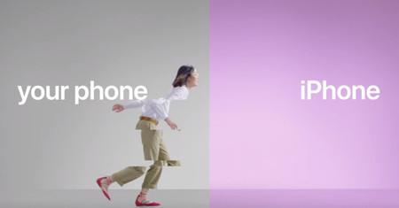 Hay razones para cambiar a un iPhone, Apple lanza tres nuevos vídeos para convencernos