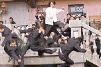 'Kung Fu-Sión' de Stephen Chow