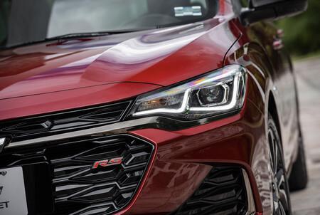 Chevrolet Cavalier 2022 Precio Mexico 0f