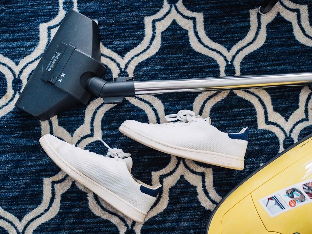 Estos son los aspiradores y gadgets que uso para limpiar mi casa