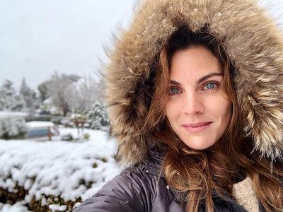 Puente aéreo: de Madrid a París a través de las mejores fotos de las nevadas que nos ha dejado Instagram