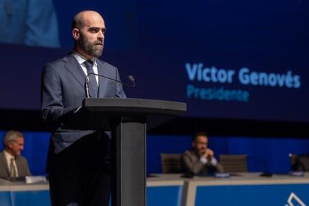 Victor Genoves