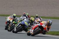 MotoGP Indianápolis 2014: vuelta al trabajo al otro lado del charco