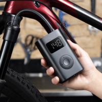 Mi Portable Air Pump 1S: el inflador de ruedas automático se renueva con USB tipo C y una mayor eficiencia