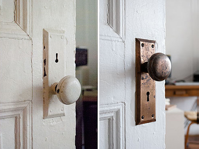 Pintura puertas - 1