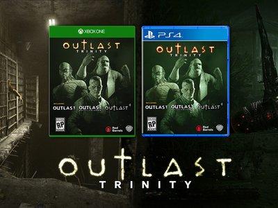 Outlast 2 ya tiene fecha de lanzamiento; Outlast Trinity será la opción para quienes no hayan experimentado aún la franquicia