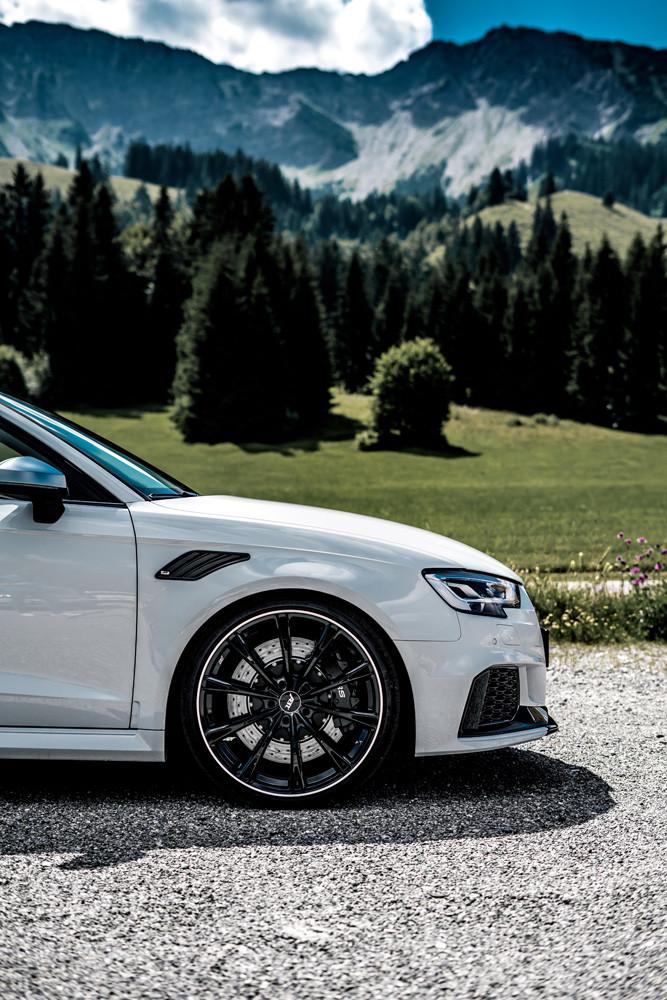 Foto de ABT Audi RS3 2018 (13/16)