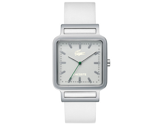 Foto de Enamorado de todos los relojes de Lacoste L!ve (2/22)